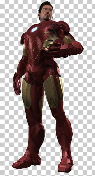Iron Man 2 War Machine Iron Man's Armor Video Game PNG