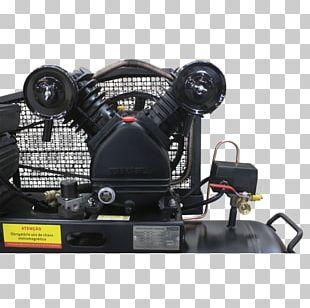 Rotary-screw Compressor Industry Compressor De Ar Machine PNG