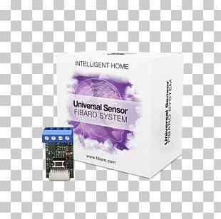 Sensor Home Automation Kits Universal Binary Binary File Z-Wave PNG