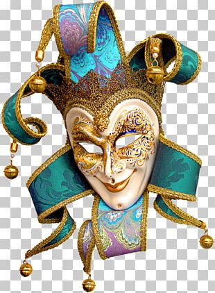 Carnival Of Venice Venetian Masks Masquerade Ball Mardi Gras PNG