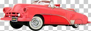 Vintage Car Model Car Antique Car Scale Models PNG