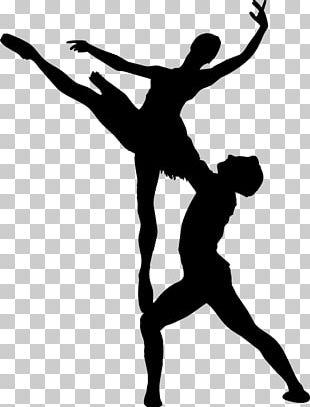 Ballet Dancer Art PNG