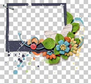 Collage Frames PNG