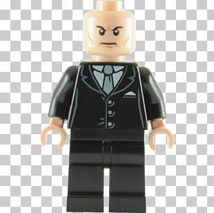 Lego Batman 2: DC Super Heroes Lex Luthor Joker Lego Minifigure PNG