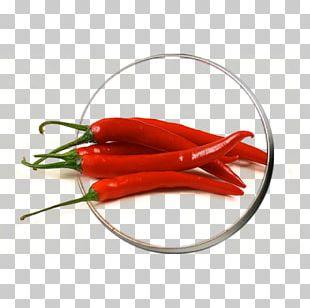Cayenne Pepper Chili Pepper Chili Powder Red Curry Tabasco Pepper PNG