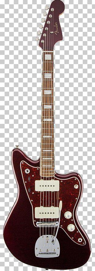 Fender Jazzmaster Fender Musical Instruments Corporation Guitar Fender Classic Player Jazzmaster Special Fender Stratocaster PNG