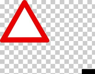 Warning Sign Traffic Sign Stop Sign PNG