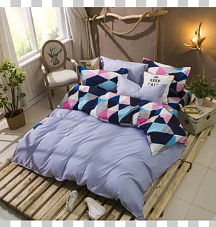 Bedding Duvet Bed Sheets Quilt Comforter PNG