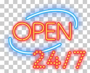 Open Sign PNG