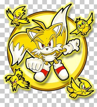 Tails Sonic 3 & Knuckles Sonic Mania Flicky Sonic CD PNG