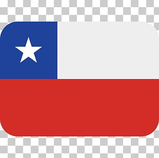 Flag Of Chile Emoji Domain United States PNG