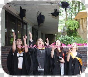 Graduation Ceremony Academic Dress House Academic Degree Clothing PNG