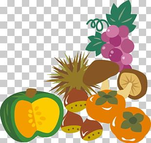 Food Autumn Leaf Color Appetite Autumnal Equinox Day PNG