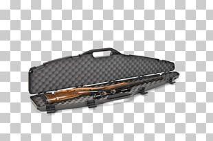 Hunting Weapon Firearm Choke Shotgun Shell PNG