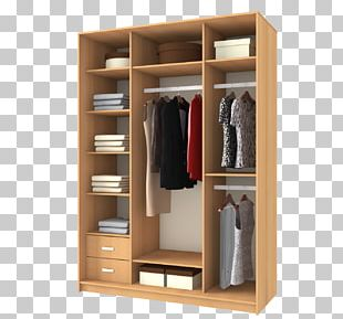 Armoires & Wardrobes Cabinetry Furniture Closet Shelf PNG