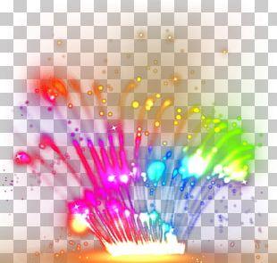 Light Graphic Design Close-up Petal PNG