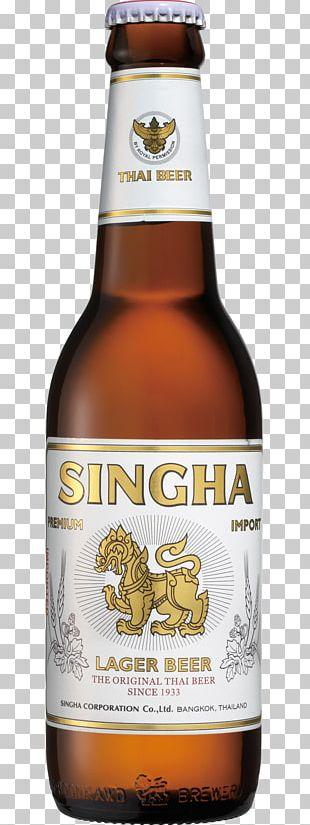 Beer Pale Lager Thai Cuisine PNG