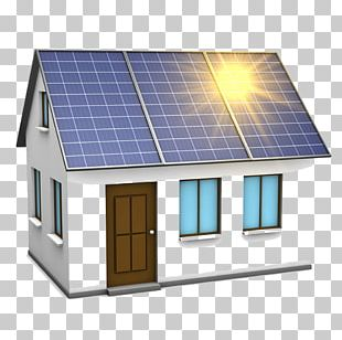 Solar Power Solar Panels Solar Energy Photovoltaic System Solar Inverter PNG