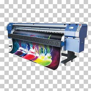 Printing Press VSM AQUA PORT Flex Printing Machine PNG
