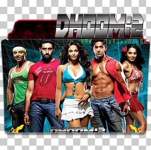 Dhoom2 Yash Raj Films Actor PNG