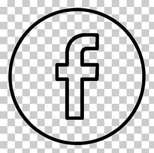 Social Media Computer Icons Social Networking Service Logo Facebook PNG