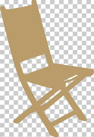 Table Furniture Wing Chair Garden PNG