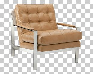 Club Chair Couch Recliner Living Room PNG