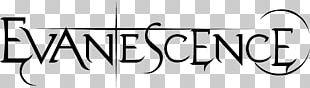 Evanescence Logo Fallen Musical Ensemble PNG