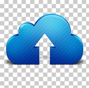 Blue Heart Symbol Aqua PNG