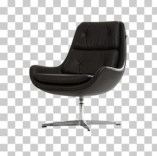 Office & Desk Chairs Eames Lounge Chair Egg Wing Chair PNG
