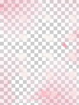 Textile Pink Pattern PNG