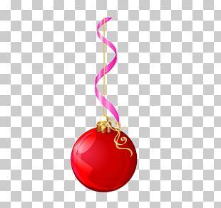Bubble Shooter Christmas Balls Euclidean Christmas Ornament PNG