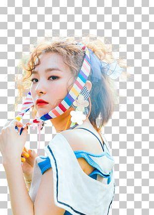 Seulgi Red Velvet The Red Summer Red Flavor PNG