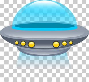 UFO Free Unidentified Flying Object Flying Saucer PNG