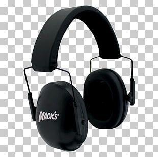 Headphones Earplug Earmuffs Gehoorbescherming PNG