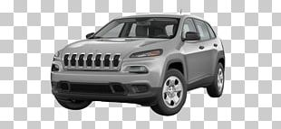 Jeep Liberty Chrysler Sport Utility Vehicle Car PNG