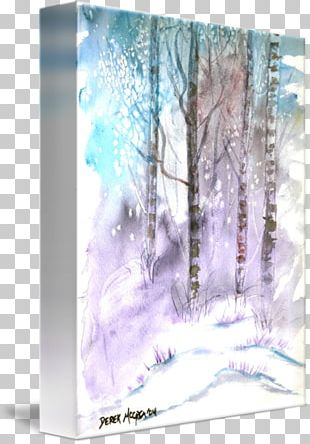 Watercolor Painting Landscape Painting Art Oil Painting PNG