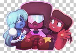 Stronger Than You Fan Art Character Onion Gang Ruby PNG