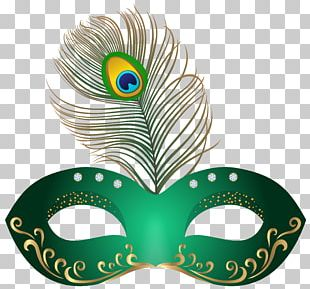 Carnival Of Venice Mask PNG