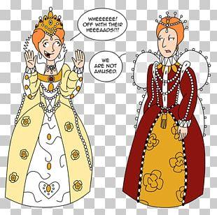 Edmund Blackadder Cartoon Illustration Drawing Queen Of Hearts PNG