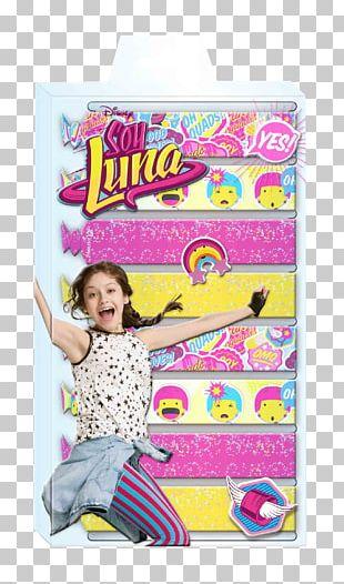 Hair Soy Luna Luna 9 Capelli PNG
