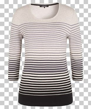 T-shirt Sleeve Top Sweater PNG