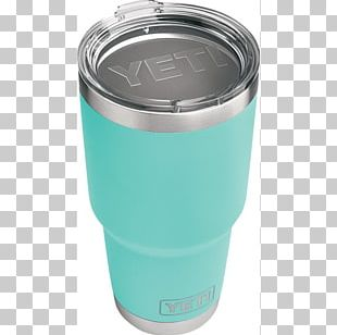 Tumbler Yeti Fluid Ounce Cup PNG