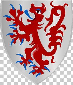 County Of Holland Huis Naaldwijk Wormerveer Roll Of Arms PNG