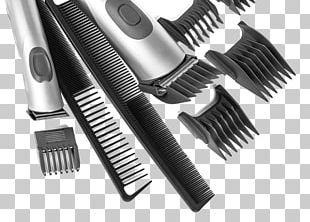Comb Beauty Parlour Barbershop Hairdresser PNG