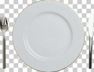 Fork Plate Knife Tableware PNG
