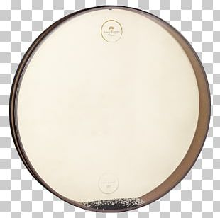 Drumhead Sound Frame Drum Meinl Percussion PNG