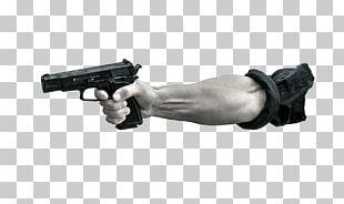 Firearm Weapon Pistol Shooting PNG