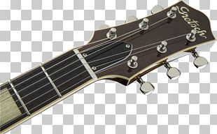 Gretsch Electric Guitar Bigsby Vibrato Tailpiece TV Jones PNG