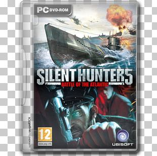 Silent Hunter 5: Battle Of The Atlantic Wolfenstein PC Game Video Game Ubisoft Romania PNG